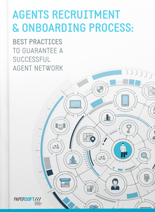 eBook cover Agents Onboarding Process