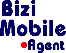 BiziMobile logo
