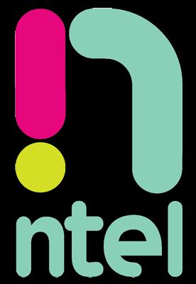 Ntel logo