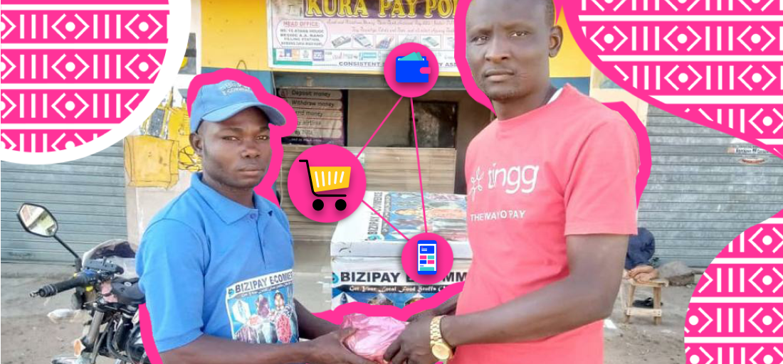 African e-Commerce Agent Network