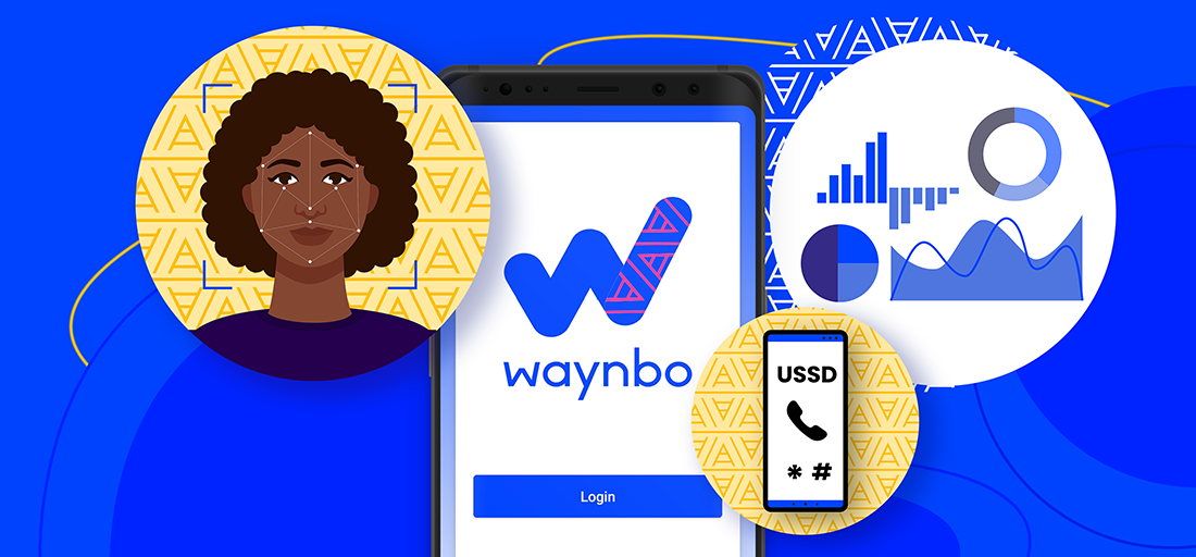 Waynbo Update with USSD channel