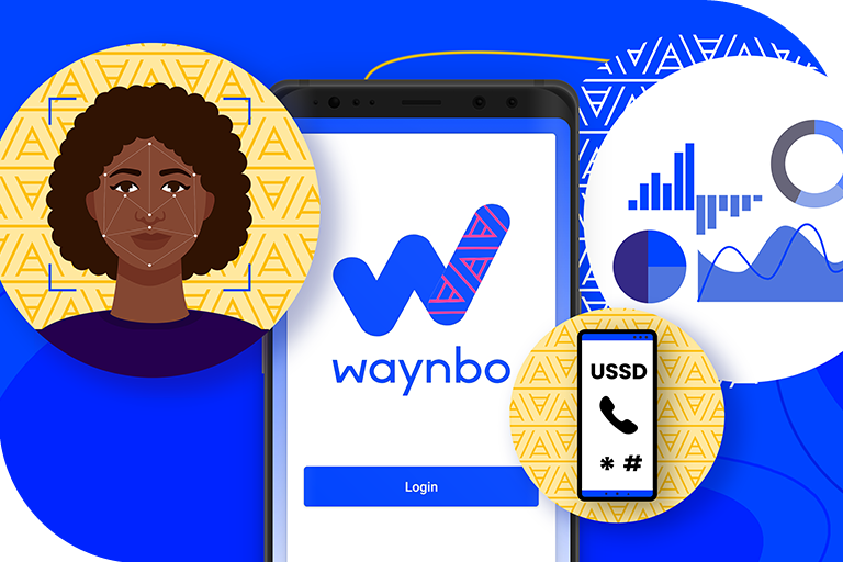 Waynbo Update: USSD operations, Face Detection and more!