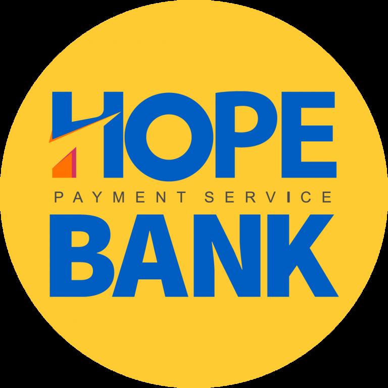 Hope Bank Logo