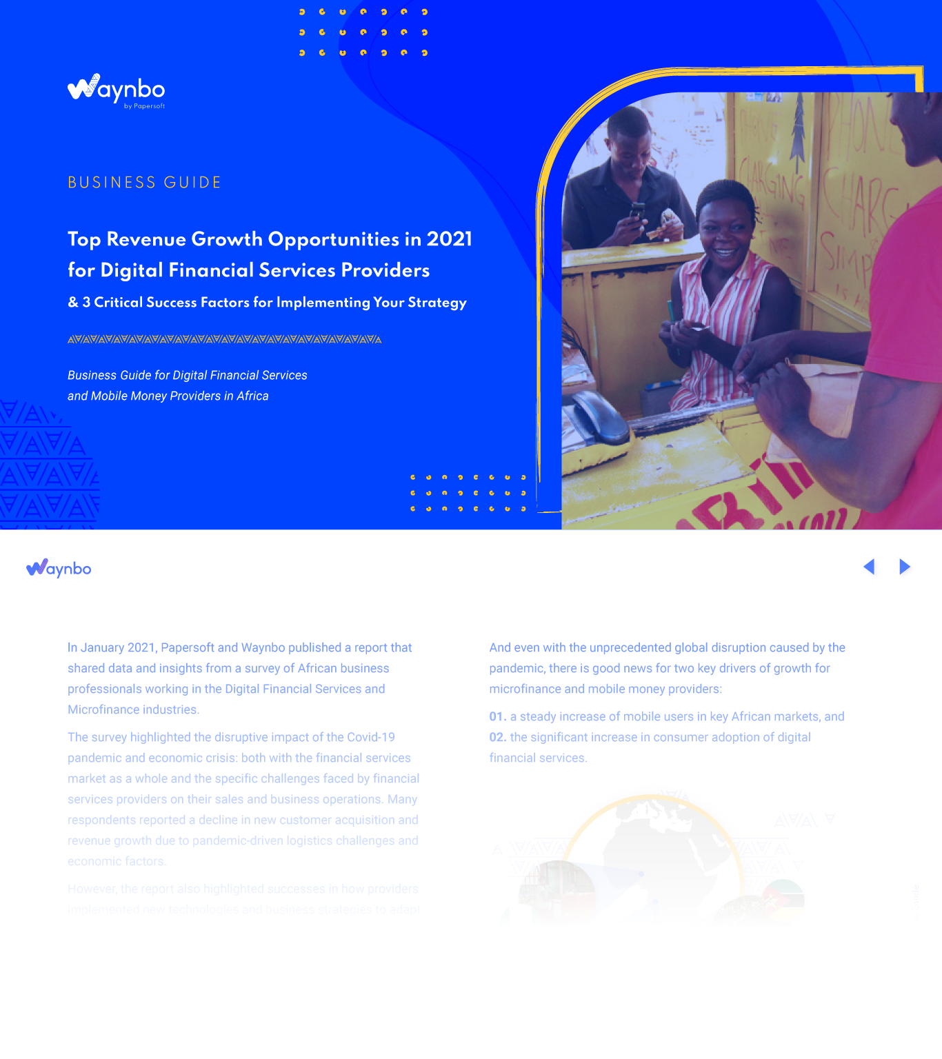 report Top Revenue Growth Opportunities 2021 preview