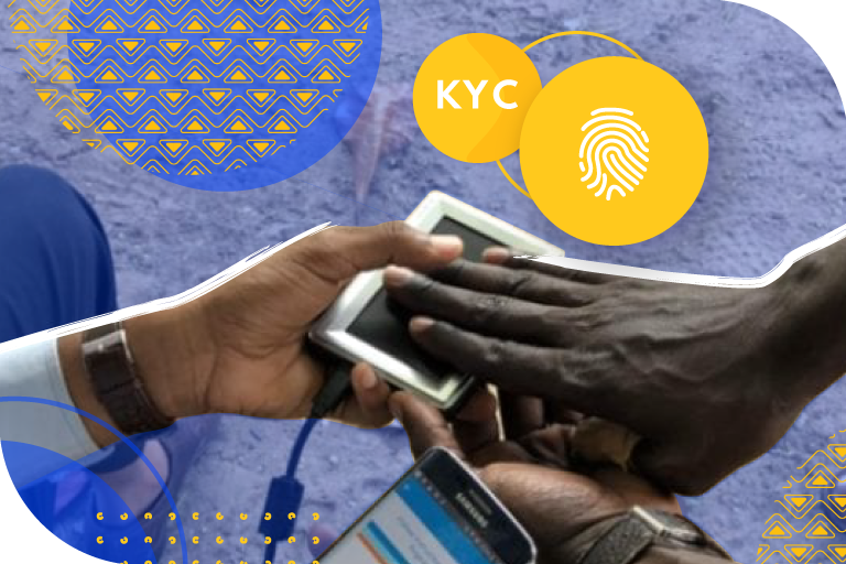 What are the Best Biometric Devices for last mile digital services in Africa?