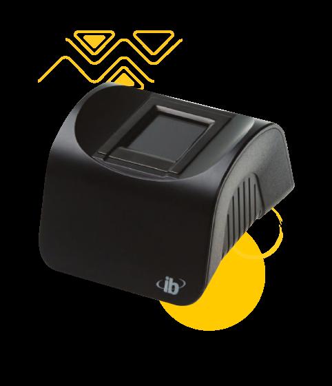 Columbo Biometric Fingerprint